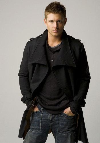 Quanto è alto Jensen Ackles
