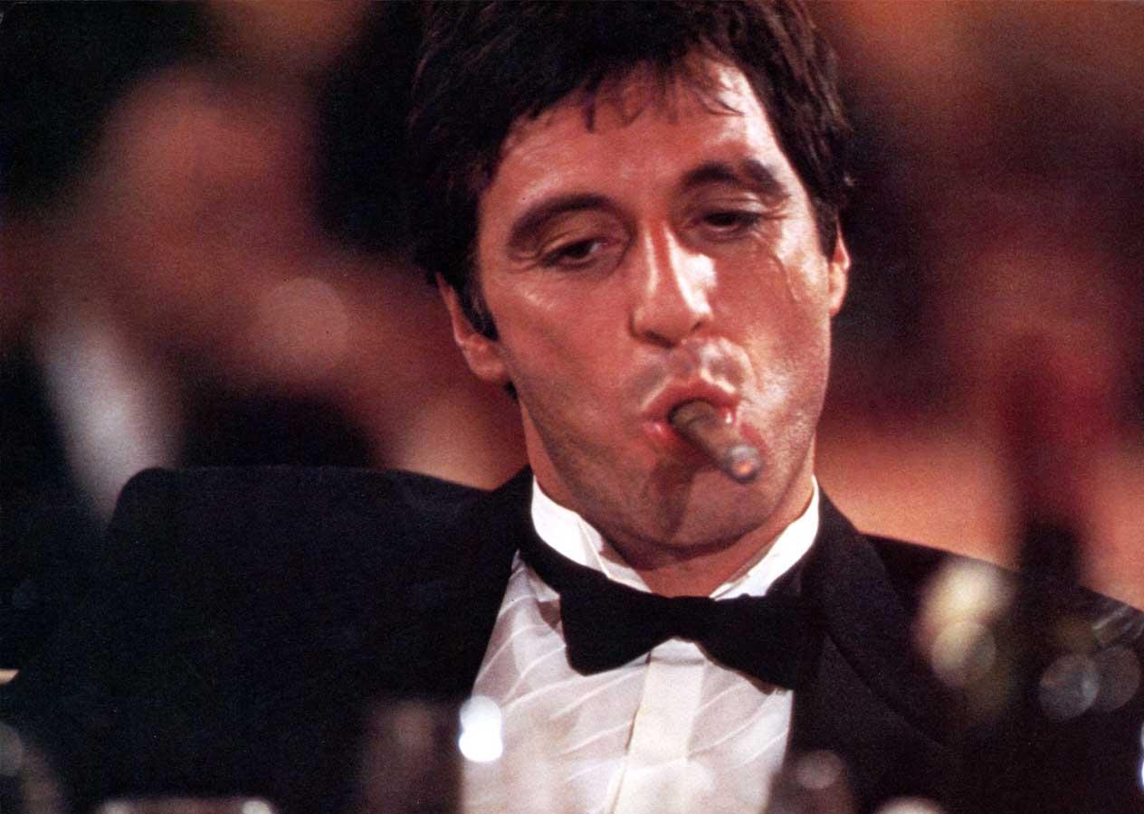 Quanto è alto Al Pacino