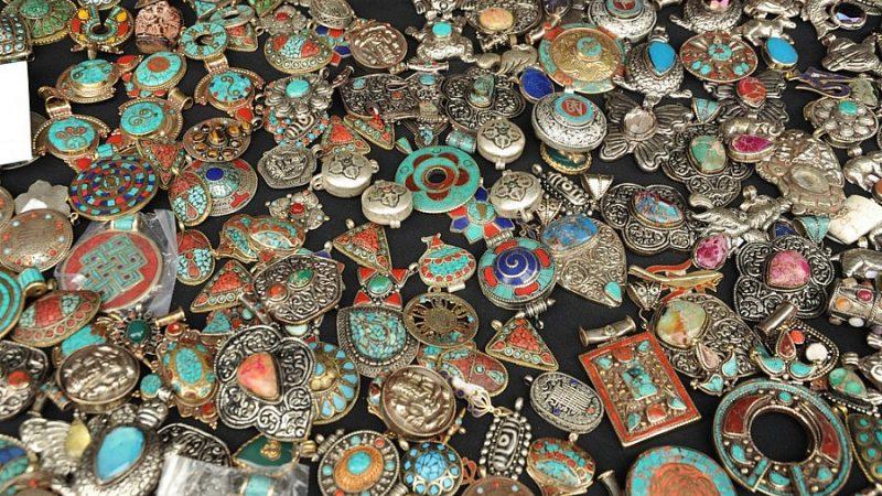 Amuleti: a chi rivolgersi per originalità e sicurezza
