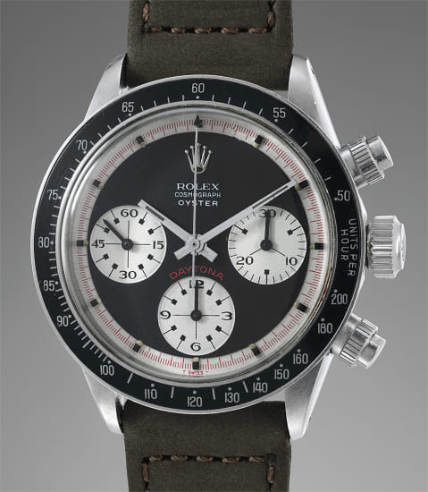 Rolex Cosmograph Daytona Reference  6263 Oyster Sotto