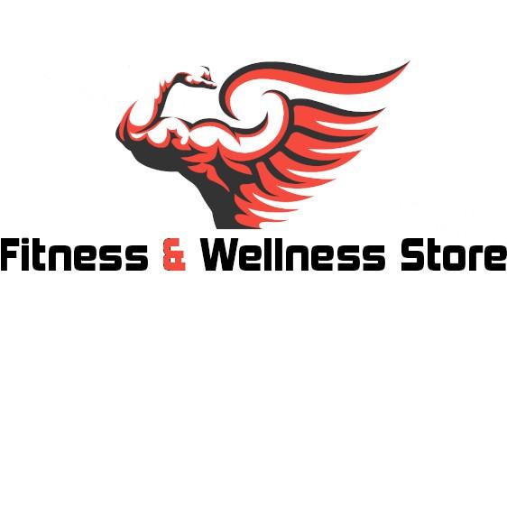 Il tappeto in gomma per palestre di Fitness & Wellness Store