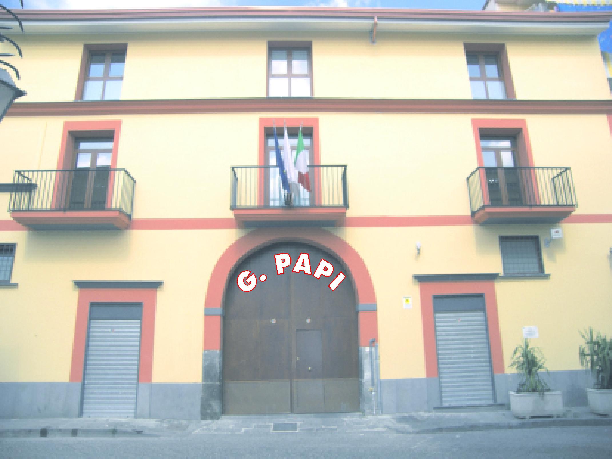 Istituto G.Papi di Pomigliano d'Arco: la scuola paritaria con una vastissima offerta formativa