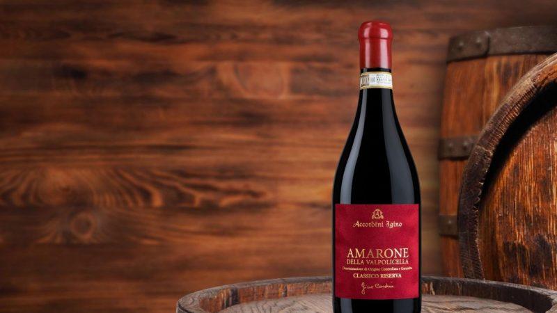 Offerta speciale Amarone: lo scandalo della Valpolicella