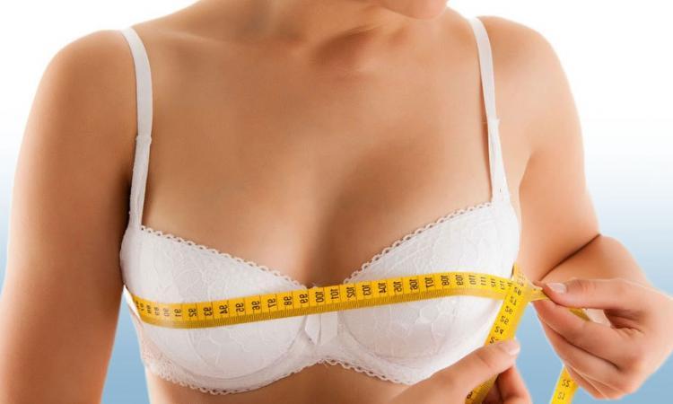 Mastoplastica addittiva per un seno naturalmente al top