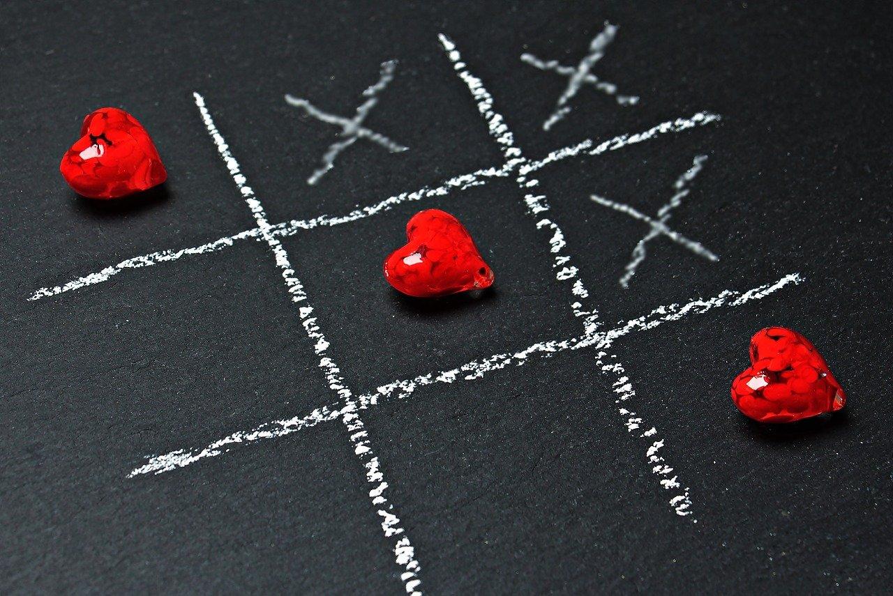 Legamenti d'amore garantiti: come avere la persona amata